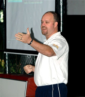 coaches clinic 2009